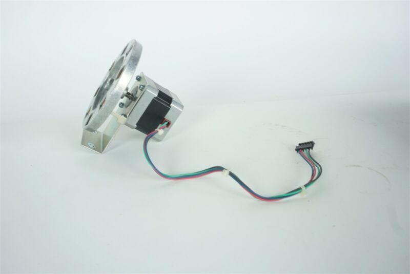 Beckman DU640 Filter Wheel + Motor