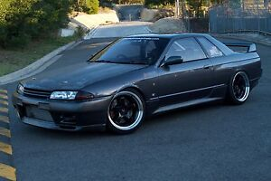 Nissan Skyline R32 GTS25 Circuit/Drift/Street *Cage Engineered* Marsfield Ryde Area Preview