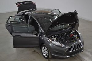2015 Ford Fiesta SE Mags*Bluetooth*Climatiseur* Automatique