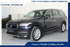 Volvo XC90 D4 Geartronic Momentum/LED/ACC/HEAD-UP/
