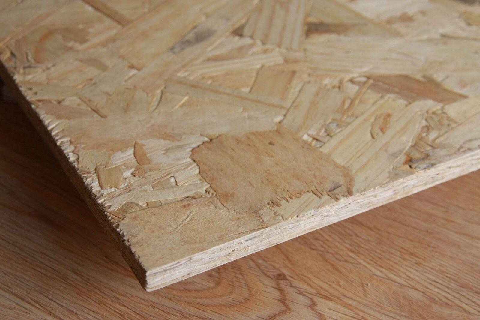 Costo pannelli di legno osb