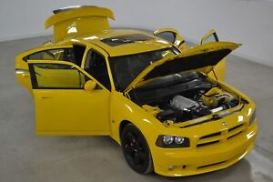 2007 Dodge Charger SRT8 Super Bee V8 6.1 HEMI Showroom !!!