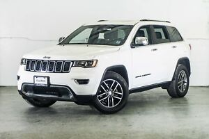 2017 Jeep Grand Cherokee Limited CERTIFIED Finance for $127 Week
