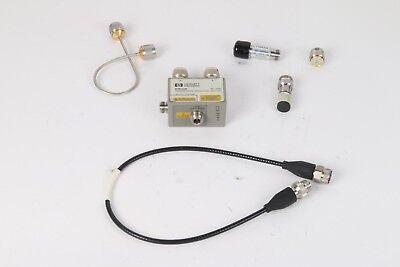 Hp 87512b Transmission Reflection Test Set Dc - 2ghz