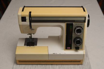 Janome sw2018e Sewing Machine Tamworth 2340 Tamworth City Preview