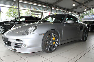 TECHART 911 / 997 Turbo TA3 Keramikbremse