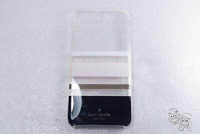 Kate Spade NY - Case for iPhone 6/6s Plus / 7 Plus / 8 Plus (Charlotte Stripe)