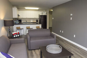 Furnished apartment rentals london ontario