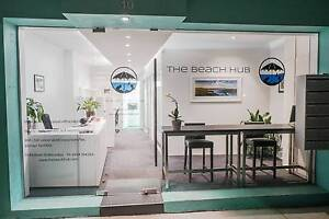 Maroubra - Private offices and workspaces Maroubra Eastern Suburbs Preview