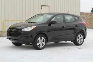 2010 Hyundai Tucson GL - ** BLUETOOTH ** HEATED MIRRORS ** KEYLE
