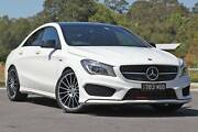 2015 Mercedes-Benz CLA250 Daisy Hill Logan Area Preview