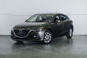 2014 Mazda Mazda3 Sport GS-SKY CERTIFIED Finance for $50 Weekly
