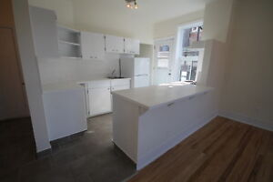 Spacious 4.5 available May 1st  - NDG - VENDOME
