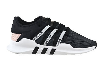 Racing Womens Schuhe (Adidas Equipment Racing ADV Women black white pink Schuhe Sneaker schwarz BY9794)