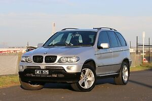 2006 BMW X5 with National Warranty until Feb 2018 Mentone Kingston Area Preview