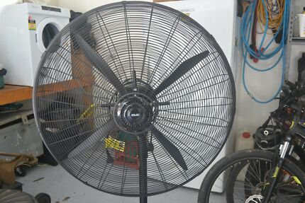 Industrial Fan Air Conditioning Heating Gumtree Australia