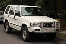 Holden Jackaroo 1998, 3.5 V6 for sale Thornbury Darebin Area Preview