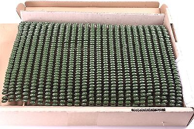 1000 Ti Polyester Film 100nf 100v Pet 5 Radial Tube Amp Amplifier Capacitors