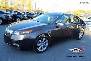 2012 Acura TL **68,256Km**
