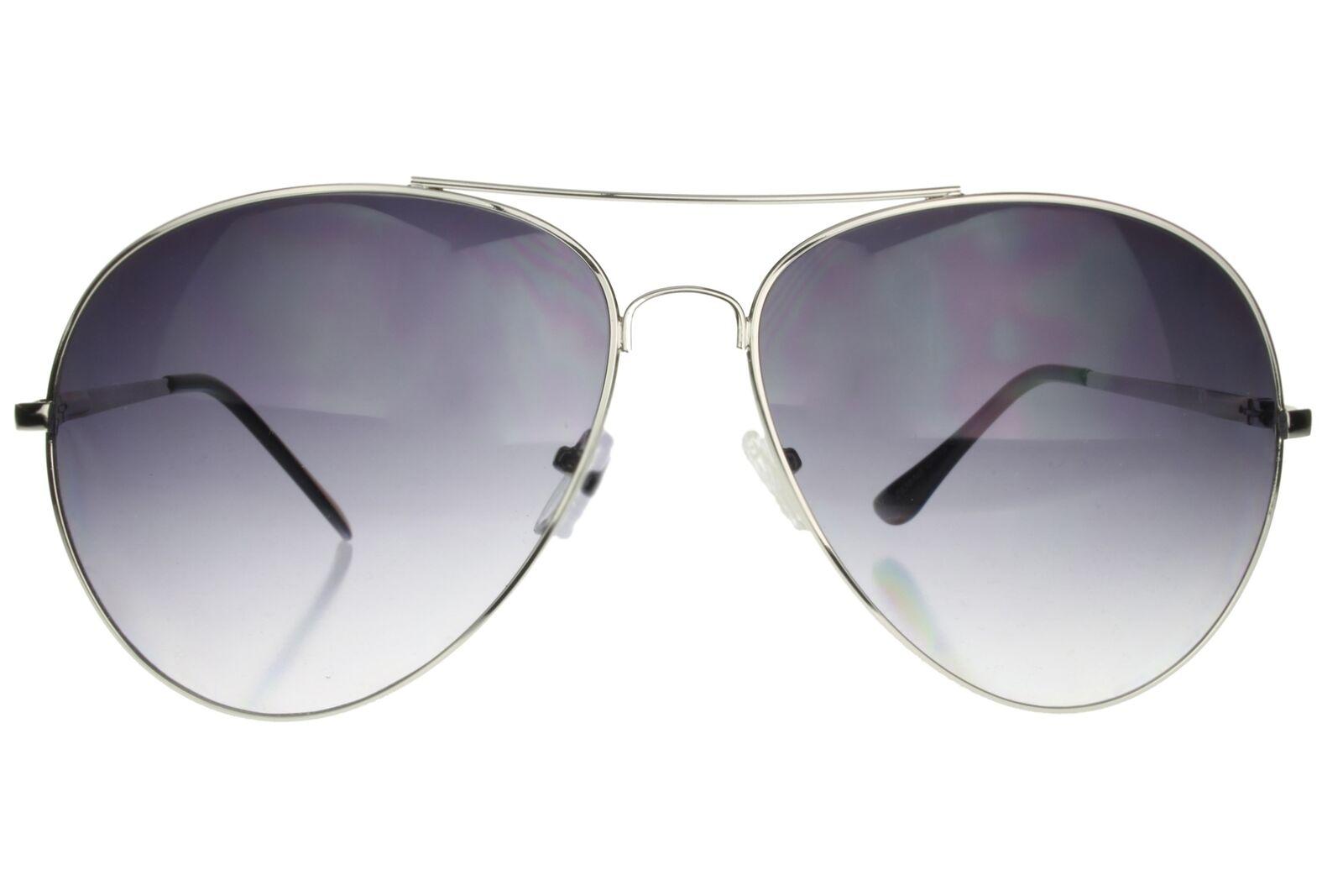 Aviator Sunglasses Extra Wide Frame 160mm XXL Large Oversize