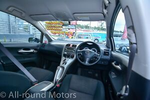 2008 TOYOTA Corolla Hatch Auto • Warranty + RWC •