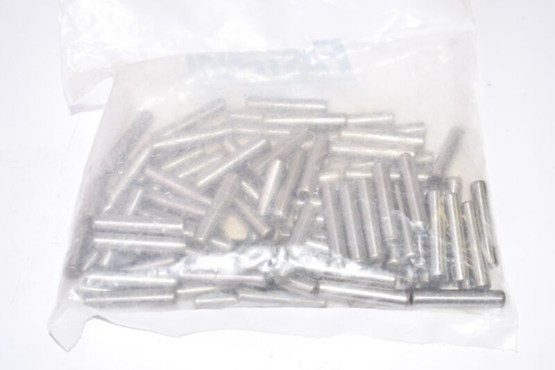 Pack of NEW Fastenal 1126754 1/4