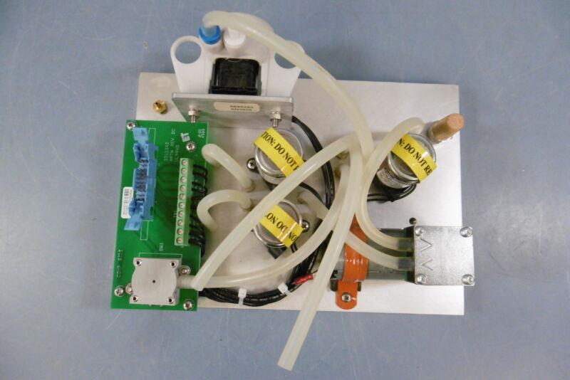 NWOB Markem Image 0695253 VPC Unit Vacuum Pressure Control Assembly