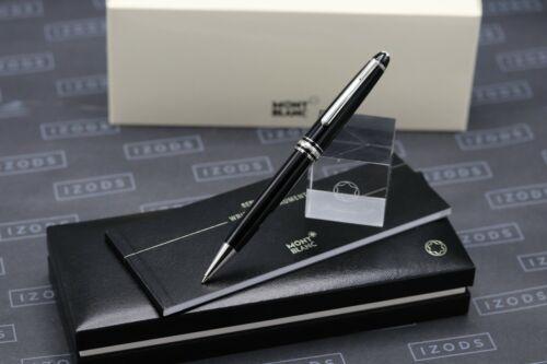 Montblanc Meisterstuck 165 Classique Platinum Line Mechanical Pencil
