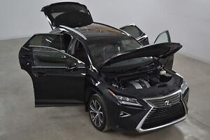 2016 Lexus RX 350 Executive GPS*HUD*Mark Levinson*Toit Pano*