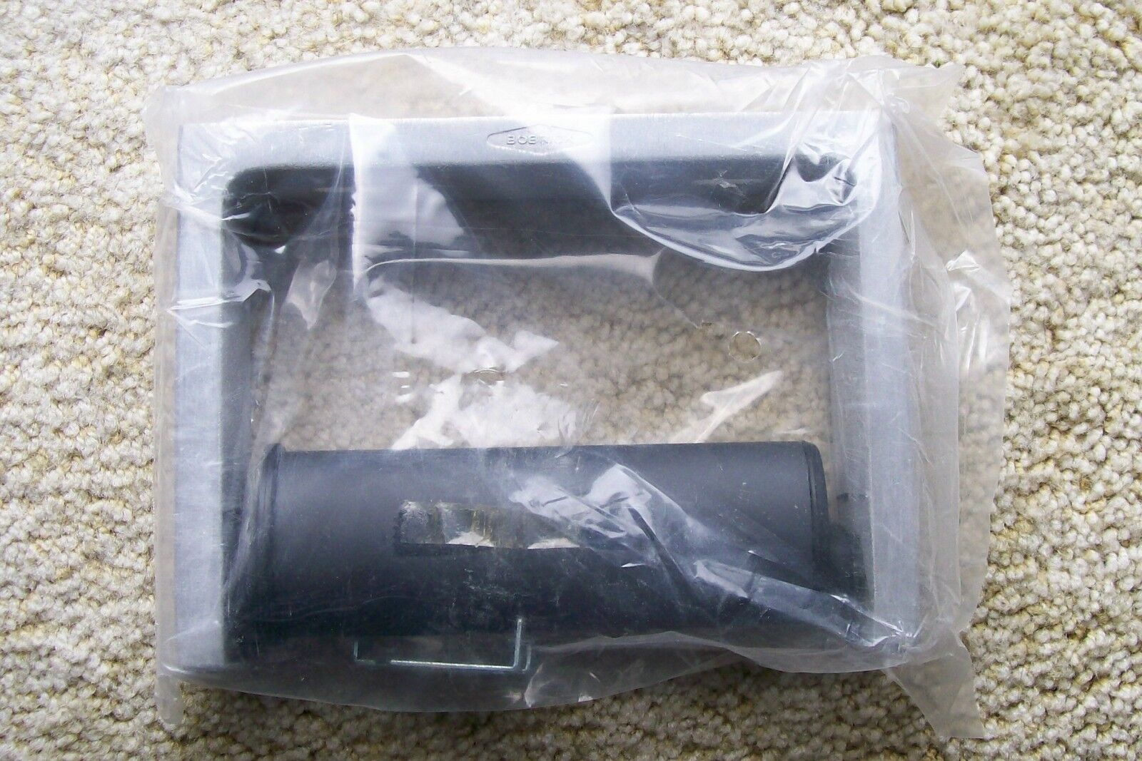 VTG BOBRICK TOILET PAPER TISSUE HOLDER B- 273 - NOS