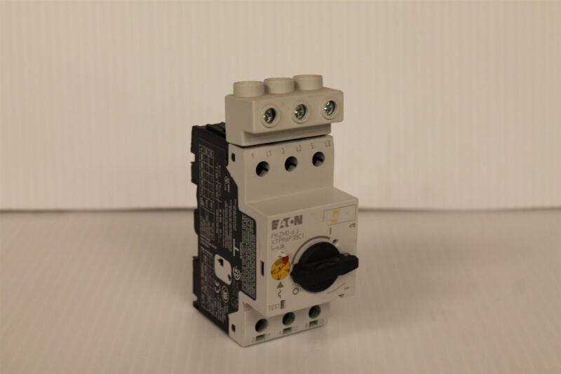 Eaton Moeller Series PKZMO-6.3 Motor Controllers