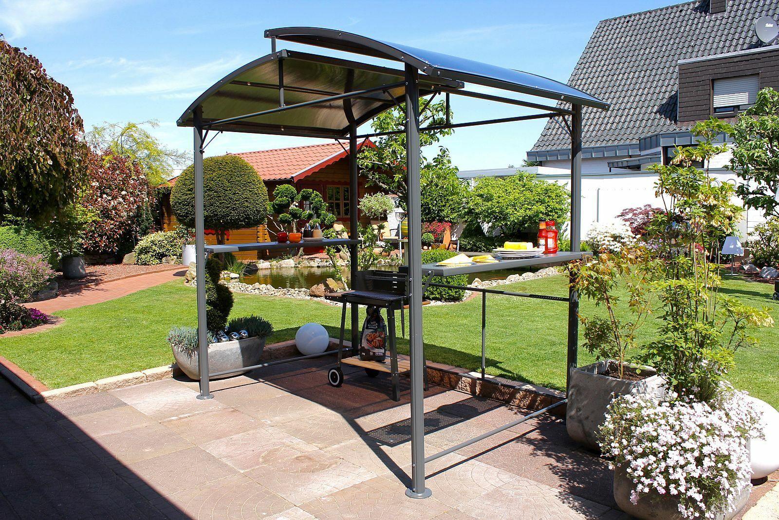 Outdoorküche Klein Test : Outdoor küche test die besten outdoor küchen im vergleich