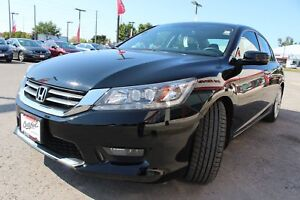 2015 Honda Accord Touring Bluetooth, Front & Rear Heated Seat...