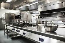 COMMERCIAL KITCHEN FUNDING and EQUIPMENT! Melbourne CBD Melbourne City Preview