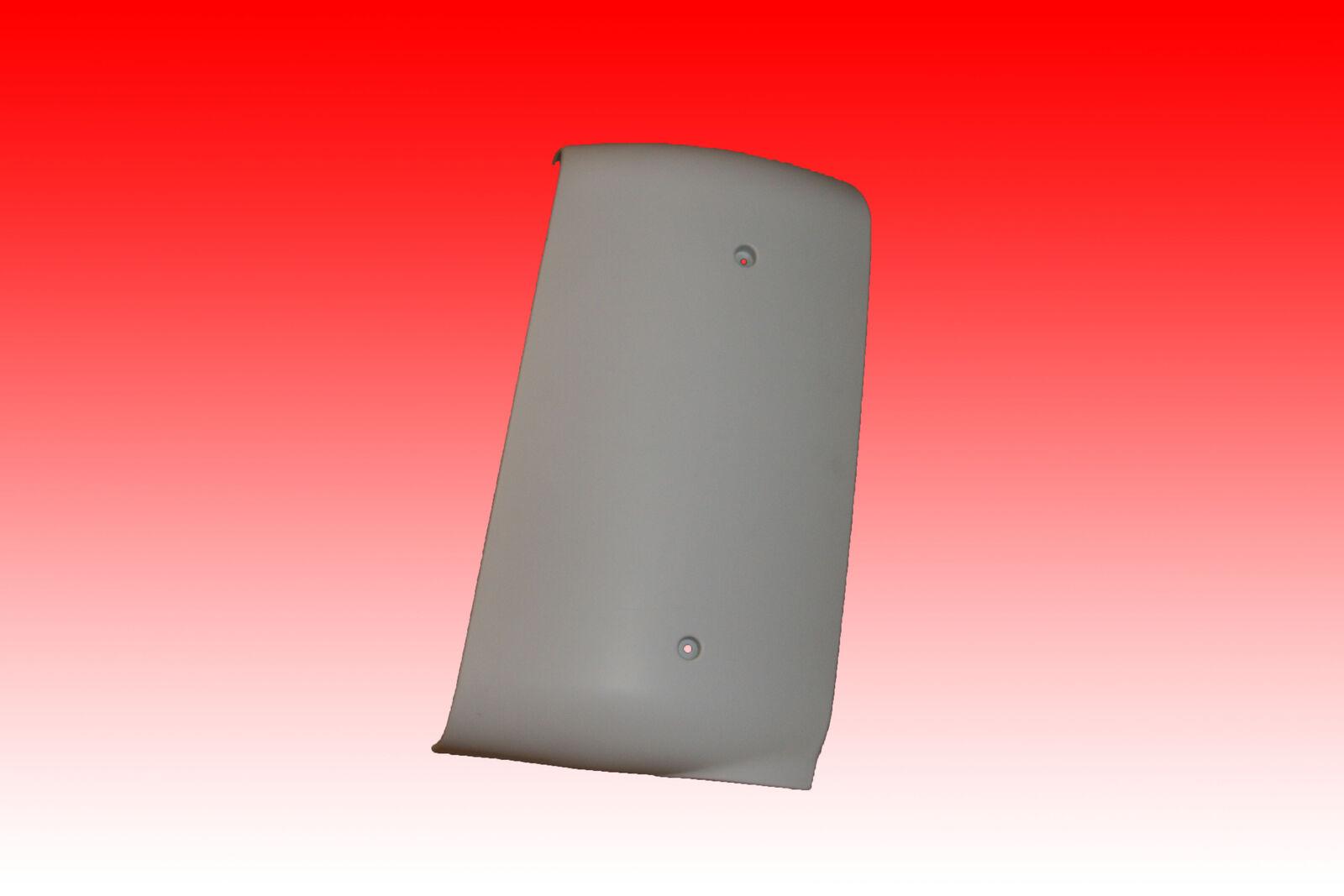 Windabweiser links passend für DAF XF 105 95 XF105 Frontblech Windleitteil außen