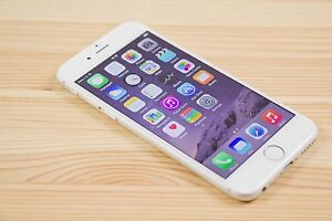 WANTED! • • iPhone 6 with bell!