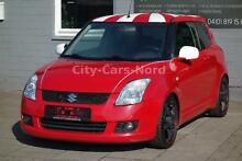 Suzuki Swift 1.3 /Klima/USB/AUX/Bluetooth/AHK/1.Hand
