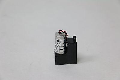 Asco Al3312l In-line Latching Solenoid Valve Wsensidyne Aa Series Micro Airpump