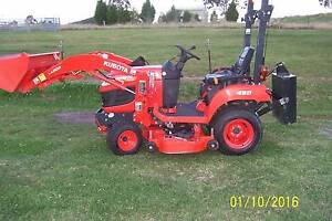2015 Kubota BX1870 Hillville Greater Taree Area Preview