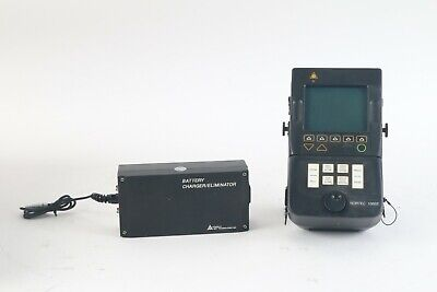 Nortec 1000s Ultrasonic Flaw Detector Eddyscope Eddy Scope