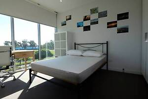 Room really close to the CBD. King sized bed. Parkville Melbourne City Preview