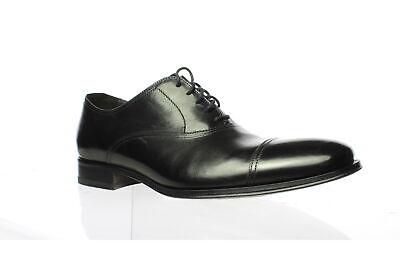 To Boot New York Mens Aidan Black Oxford Dress Shoe Size 9 (1385462)