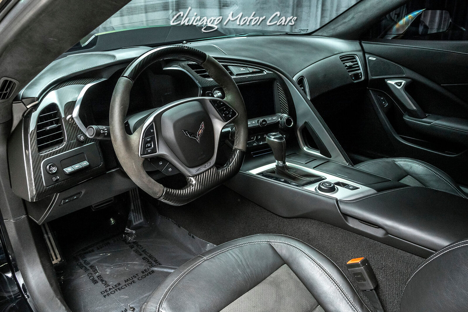2019 Black Chevrolet Corvette ZR1  | C7 Corvette Photo 8