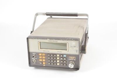 Marconi Instruments 10khz-1000mhz Signal Generator 2022
