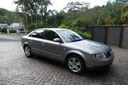 Audi A4 2003 model Terrigal Gosford Area Preview