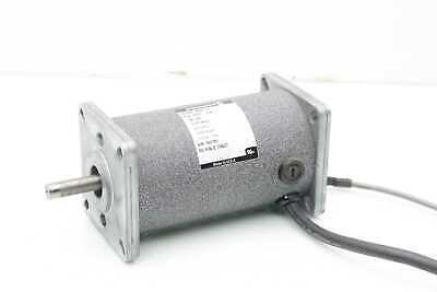 Groschopp Pm8014 90v Dc Pm Servo Motor With Encoder