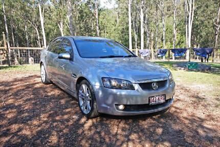 Holden Calais V International Alderley Brisbane North West Preview