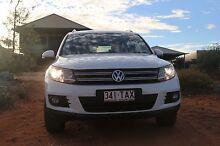 Volkswagen Tiguan 2013 TSI Port Hedland Port Hedland Area Preview