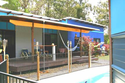 Gorgeous Funky Bungalow FOR RENT