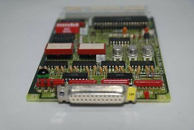 Wallac Lkb 1277 Sensor Board Ejg-a 10550270d 840222mhw Gamma Master 10 85 0561